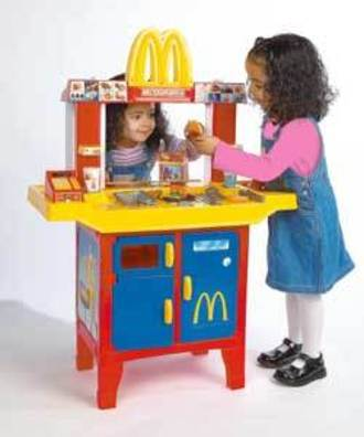 Image Result For Children Playing With Kitchen Set