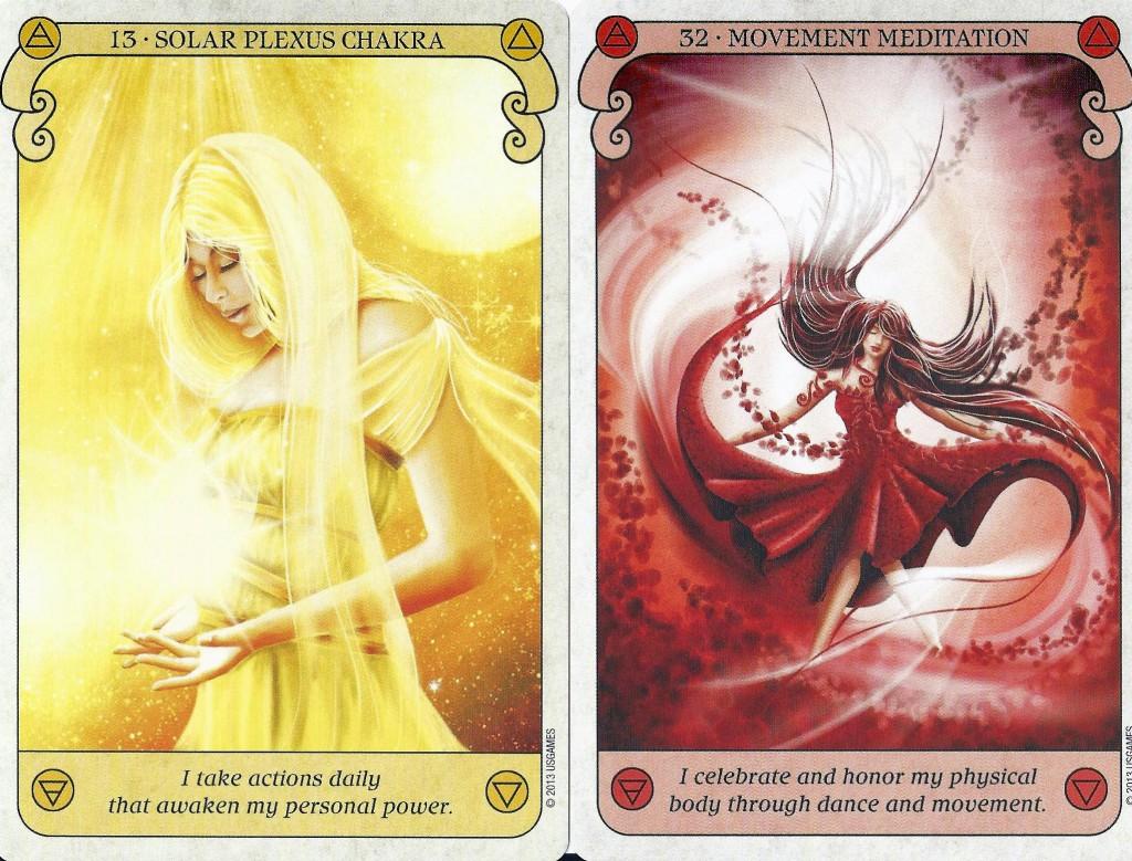 Conscious Spirit Oracle