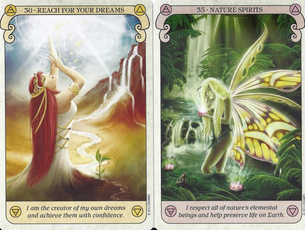 Conscious Spirit Oracle 2