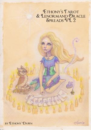 Ethony Tarot Spread VL2 Cover1