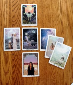 The Starchild Tarot Reading