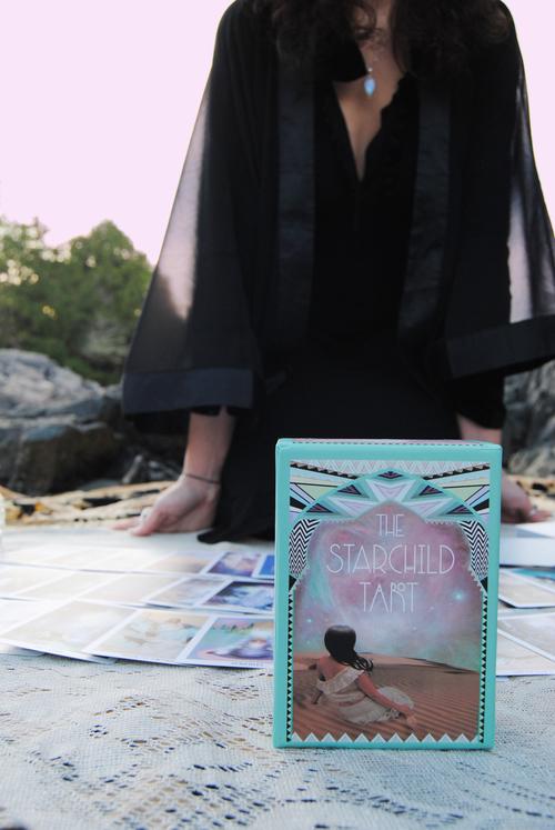 The Starchild Tarot3