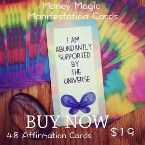New Money Manifestation Buy Now