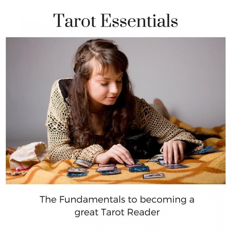 Tarot Essentials