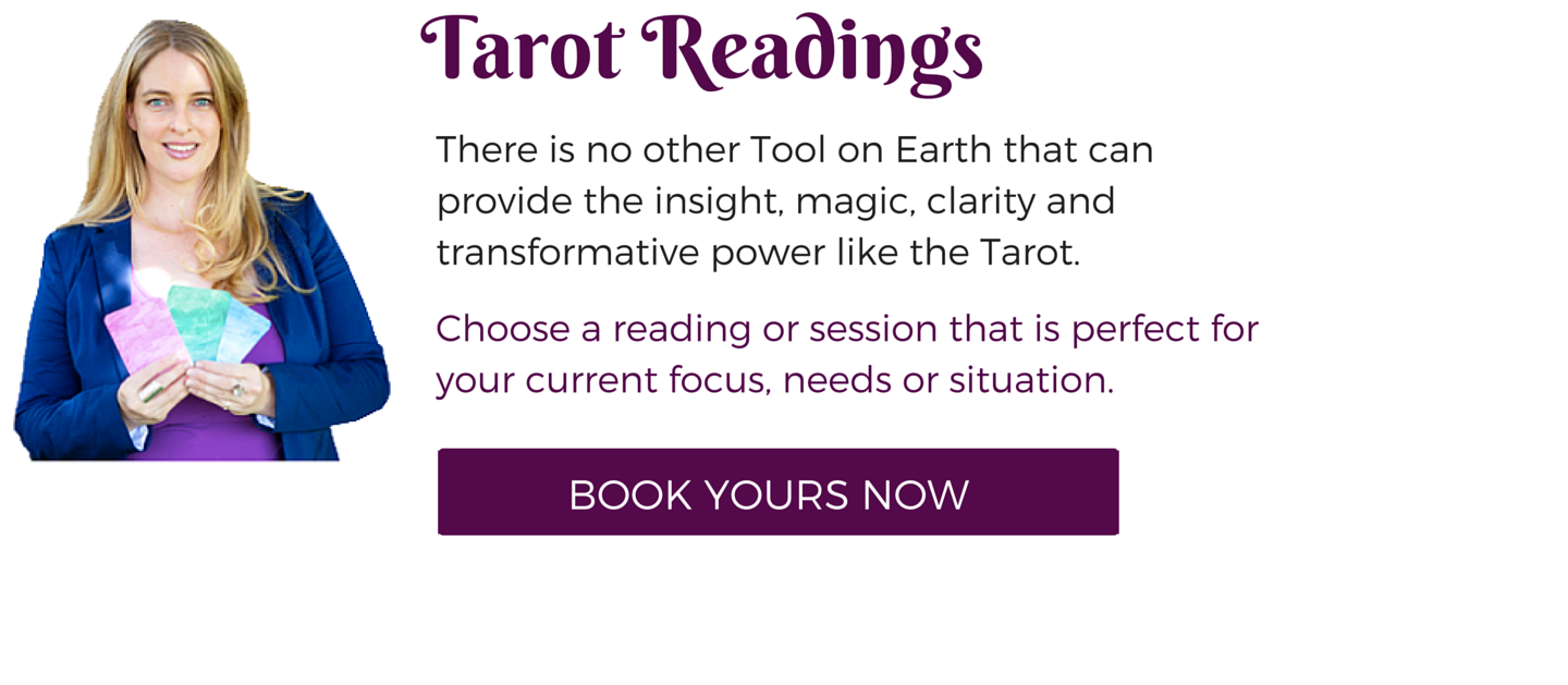 Book a Tarot Reading Now