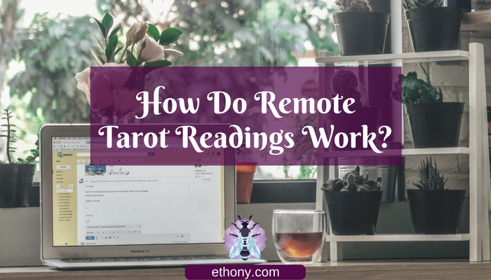 How Do RemoteTarot Readings Work-