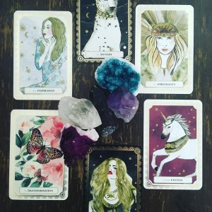 magic-and-manifestation-cards