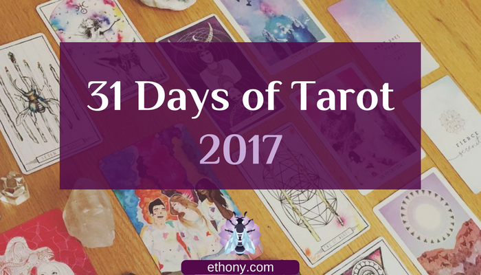 a tarot reading of different cards