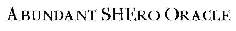 Abundant Shero Tab