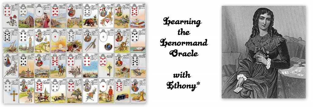 Lenormand Workshop Banner