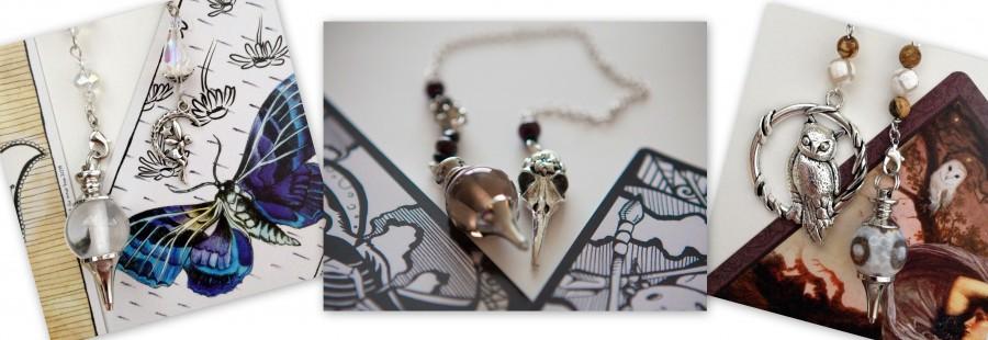 Ethony Handmade Pendulums