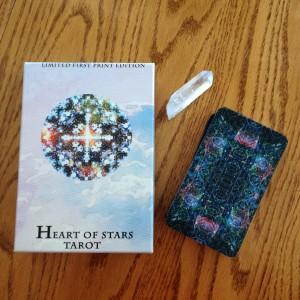 Heart of Stars Tarot 4