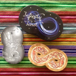 Infinity Tarot 3