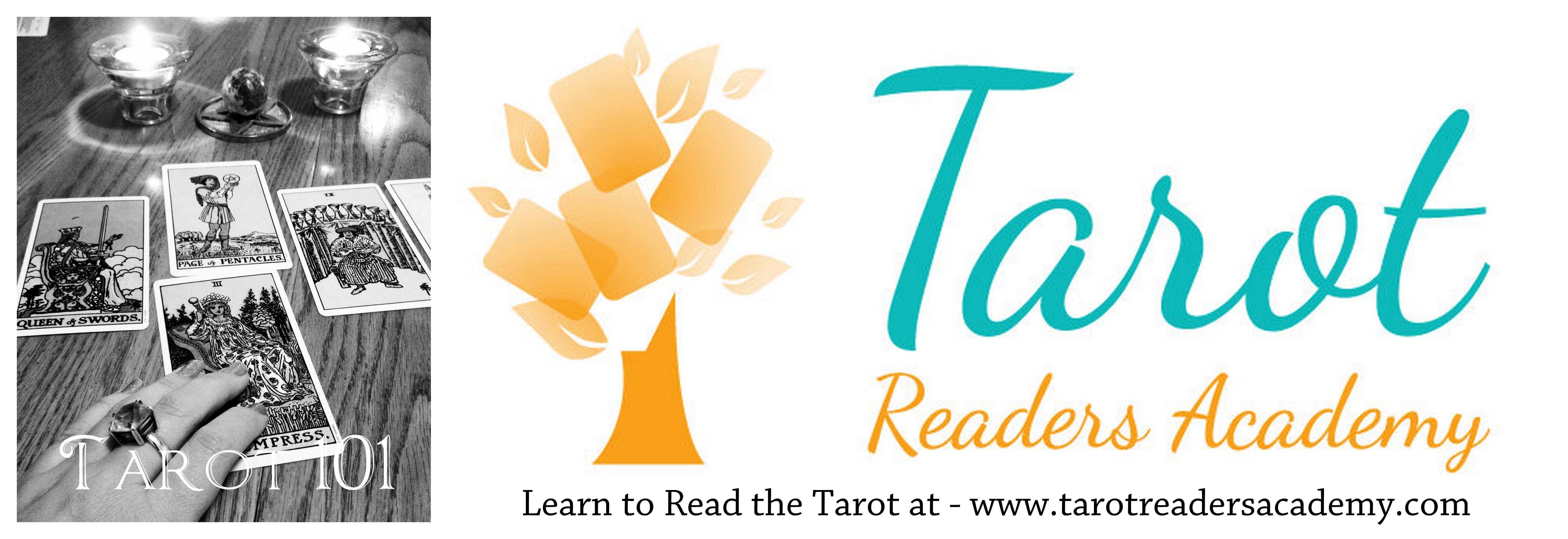 Tarot Readers Academy Tarot Apprentice