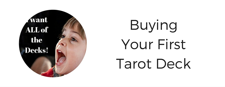 Tarot Tutorials (3)