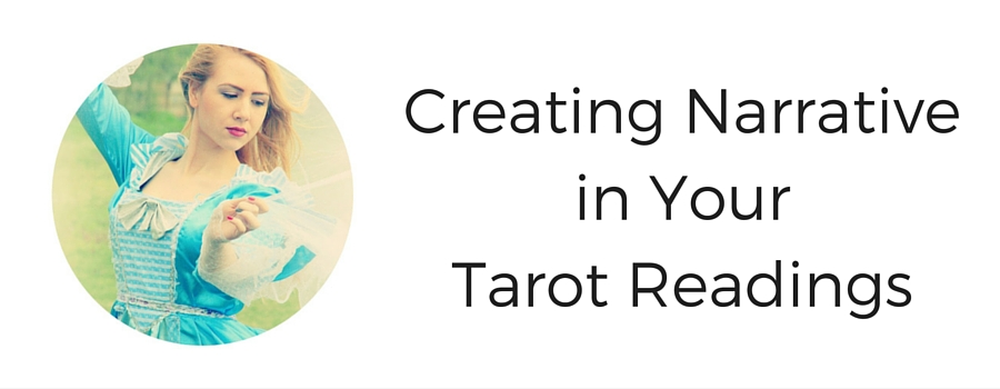 Tarot Tutorials (9)