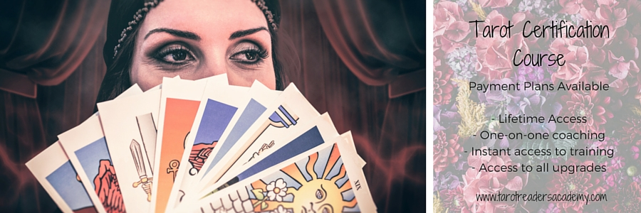 Tarot Reader Certification