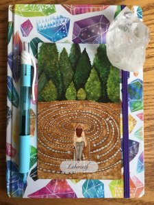 The power of journaling for your Tarot practice