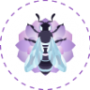 bee_divider_dark_purple_ring