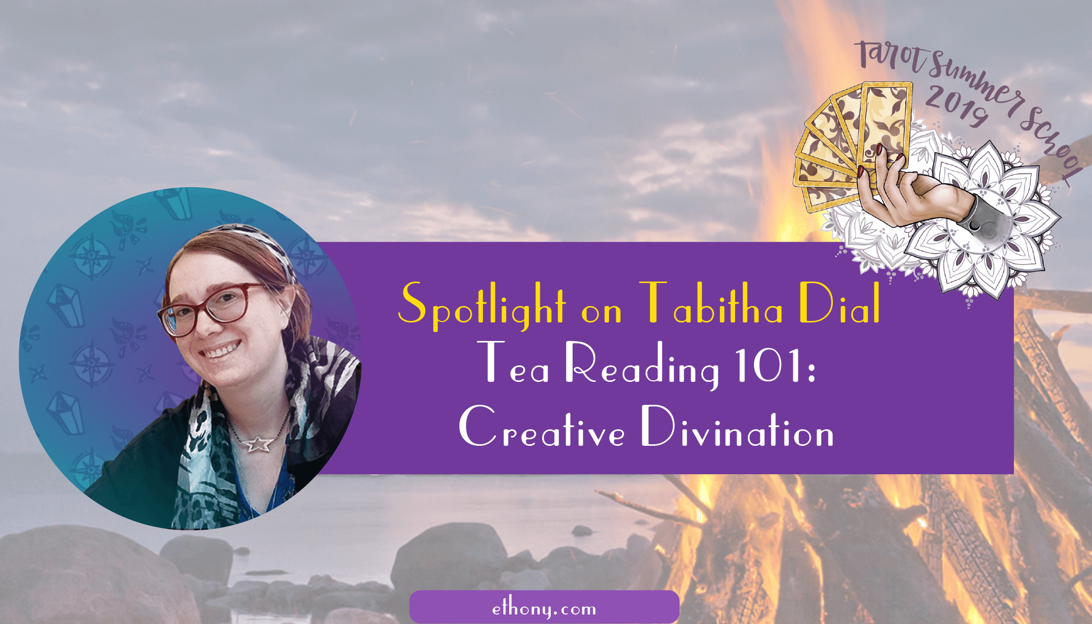 Spotlight on Tabitha Dial