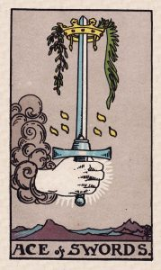 Minors Swords 01